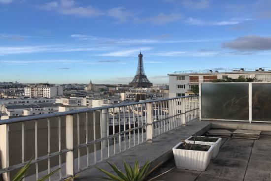 Vider un appartement à Paris