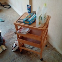 débarras de meubles