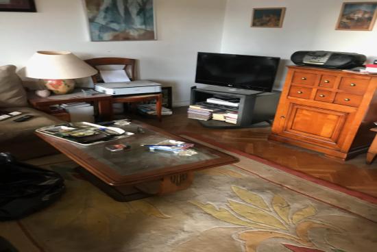 Debarras meubles d'une maison à Paris