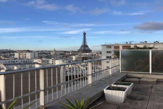 debarras et nettoyages à Paris